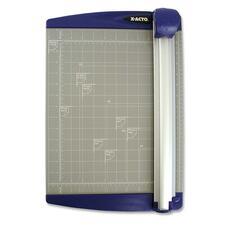 EPI 26451 Elmer's X-Acto Metal Base Rotary Paper Cutter EPI26451