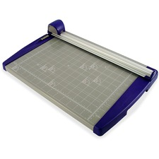EPI 26455 Elmer's X-Acto Metal Base Rotary Paper Cutter EPI26455
