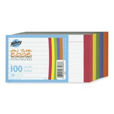 Hilroy 63088 Index Card