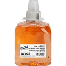 GJO 10498 Genuine Joe Antibacterial Foam Soap Refill GJO10498