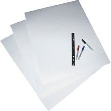PAC 104159 Pacon 4-ply 2-sided Poster Boards PAC104159