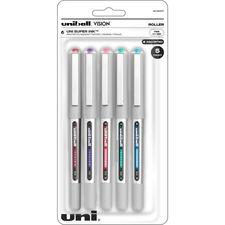 SAN 60381PP Sanford Uni-Ball Vision Fine Rollerball Pens SAN60381PP
