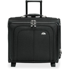 "SML 110201041 Samsonite 16"" Laptop Rolling Notebook Case SML110201041"