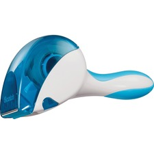 MMM DP1000 3M Scotch Easy-Grip Packaging Tape Dispenser MMMDP1000