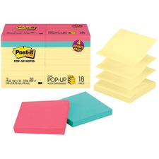 MMMR330144B - Post-it® Pop-up Notes, 3