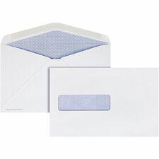 QUA 90063 Quality Park Postage Saving Window Envelopes QUA90063