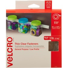 VEK 91325 VELCRO Brand Sticky Back Tape VEK91325