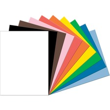 PAC 103095 Pacon Tru-Ray Construction Paper PAC103095