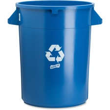 GJO 60464 Genuine Joe 32-gallon Heavy-duty Trash Container GJO60464