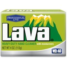 WDF 10383 WD-40 Lava Heavy-duty Hand Cleaner Bar Soap WDF10383