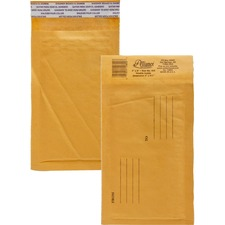 ALL 10800 Alliance Kraft Bubble Mailers ALL10800
