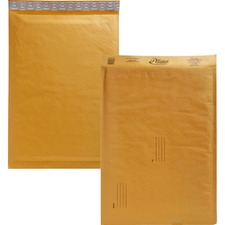 ALL10808 - Alliance Rubber Kraft Bubble Mailers