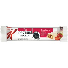 KEB29186 - Special K&reg Protein Meal Bar Strawberry