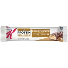 KEB29190 - Special K&reg Protein Meal Bar Chocolate Peanut Butter