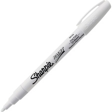 SAN 35543 Sanford Sharpie Oil Base Fine Paint Markers SAN35543