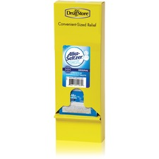 LIL 51060 LIL' Drug Store Alka-Seltzer Single Dose Refills LIL51060