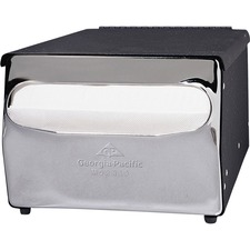 GPC 51202 Georgia Pacific MorNap Napkin Dispenser GPC51202