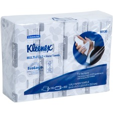 KCC88130 - Kleenex Multi-fold Towels