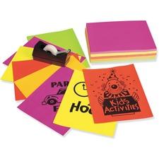 PAC 132966 Pacon Neon Color Multi-purpose Paper PAC132966