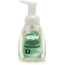 GOJ 571506 GOJO Green Certified Foam Hand Cleaner GOJ571506