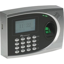 ACP 010250000 Acroprint TimeQPlus Biometric Time & Attend System ACP010250000