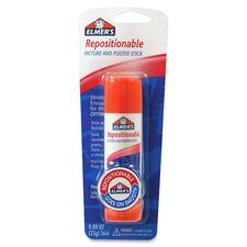 EPI E623 Elmer's Repositionable Glue Stick EPIE623