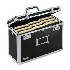 IDE VZ01189 Ideastream Vaultz Locking Legal File Tote IDEVZ01189