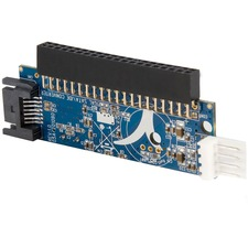 StarTech IDE 40 Pin Female to SATA Adapter