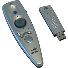Keyspan PR-US2 Presentation Remote