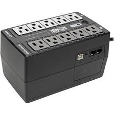 TRP ECO550UPS Tripp Lite Eco Series 550VA UPS System TRPECO550UPS