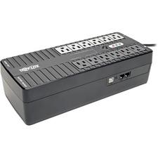 TRP ECO750UPS Tripp Lite Eco Series 750VA UPS System TRPECO750UPS