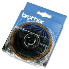 BRT 411 Brother 411 Brougham Typestyle Printwheel BRT411