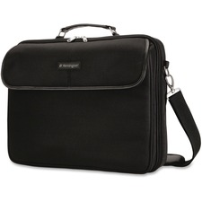"KMW 62560 Kensington SP30 Clamshell 15.6"" Laptop Case KMW62560"