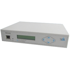 SEH ISD300-SSD Intelligent Print Server