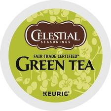 GMT14734 - Celestial Seasonings Natural Antioxidant Green Tea