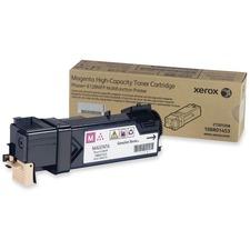 XER 106R01453 Xerox Phaser 6128 Toner Cartridge XER106R01453