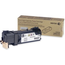 XER 106R01455 Xerox Phaser 6128 Toner Cartridge XER106R01455