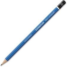 Staedtler Mars Lumograph Drawing/Sketching Pencils - HB Lead - 2 mm Lead Diameter - 1 Each