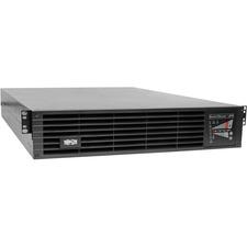 Tripp Lite UPS Smart Online 3000VA 2700W Rackmount 120V USB DB9 2URM ENERGY STAR V2.0