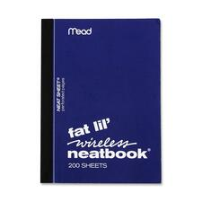 MEA 57190 Mead Fat Lil' Neatbook MEA57190