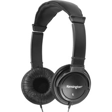 Kensington 33137 Headphone