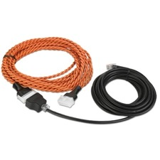 APC NetBotz Leak Rope Sensor - Water Detection - Orange