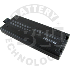 BTI 6 Cell Lithium Ion Notebook Battery