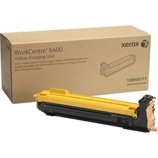XER 108R00777 Xerox WorkCentre 6400 Drum Cartridge XER108R00777