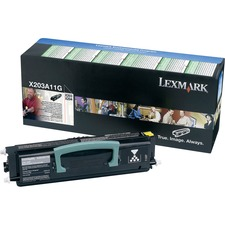 LEXX203A11G - Lexmark Original Toner Cartridge