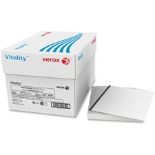 XER 3R05134 Xerox Vitality Multipurpose 11-hole Punched Paper XER3R05134
