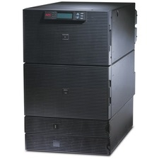 APC Smart-UPS On-Line SURT15KRMXLT-1TF10K 15 kVA Tower/Rack Mountable UPS