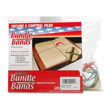 Kleer-Fax Bundle Bands Rubber Bands