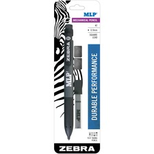 ZEB 55301 Zebra MLP2 Mechanical Pencils ZEB55301