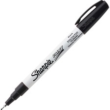 SAN 35526 Sanford Sharpie Extra Fine Oil-Based Paint Markers SAN35526